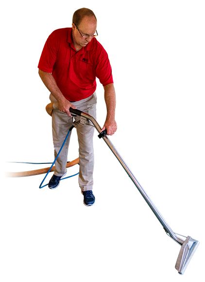 Carpet Cleaning Services in Michigan, Indiana, and Illinois